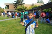カナダ BC州 小学生留学