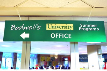 Bodwell's University Summer Programs 7